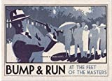 img - for Bump and Run book / textbook / text book