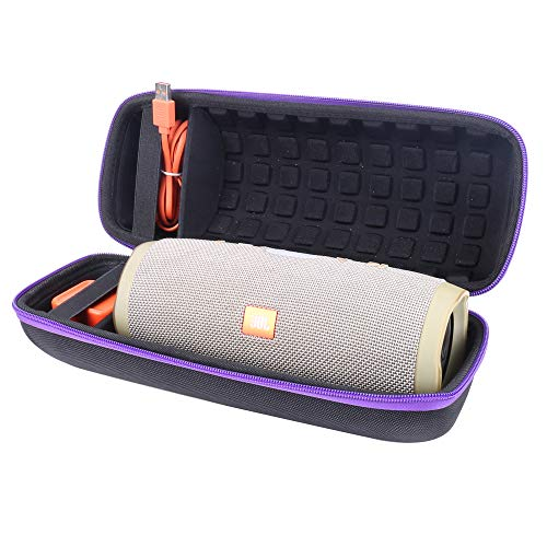 Aenllosi Hard Carrying Case Fits JBL Charge 4 Portable Water