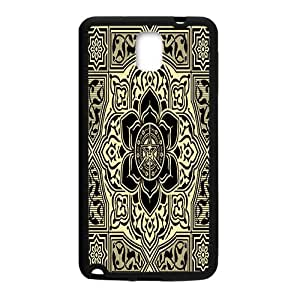 LINGH Turkish Phone Case for Samsung Galaxy Note3