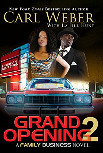 Grand Opening 2: A Family Business Novel