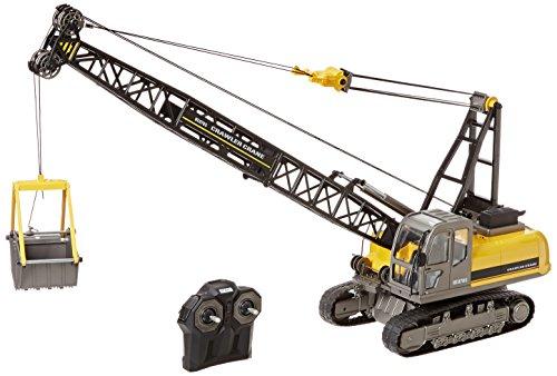 (Hobby Engine Crawler Crane )