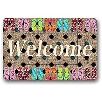 Amazon Com High Cotton Doormat Come Back With A