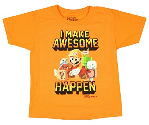nintendo-super-mario-maker-boys-shirt-small