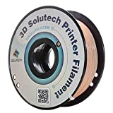 3D Solutech Skin 3D Printer PLA Filament 1.75MM Filament 2.2 LBS (1.0KG)