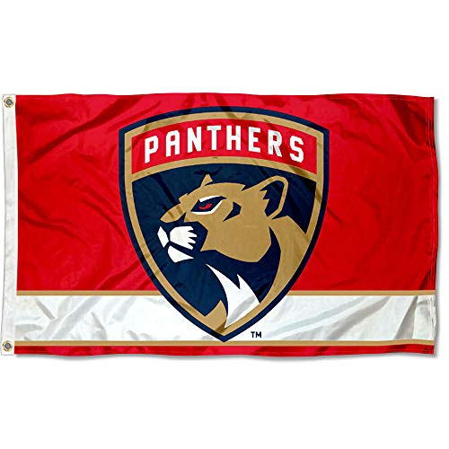Wincraft Florida Panthers New Logo Flag and Banner