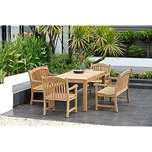 51%2BJn-d%2BidL._SS300_ 51 Teak Outdoor Furniture Ideas For 2020