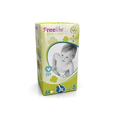 Freelife Bebe Cash Junior 11 25kg Couches Paquet De 44 Amazon
