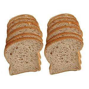 ThinSlim Foods Love-The-Taste Low Carb Bread, 2pack