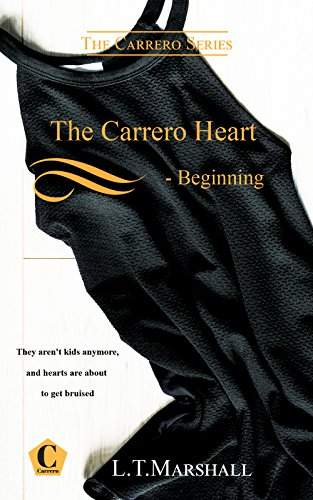 The Carrero Heart book 1