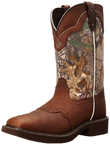 Image of Justin Boots Women's Gypsy Collection 12