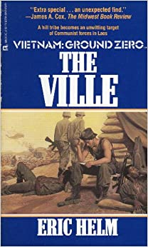 Book The Ville (Vietnam: Ground Zero Series)