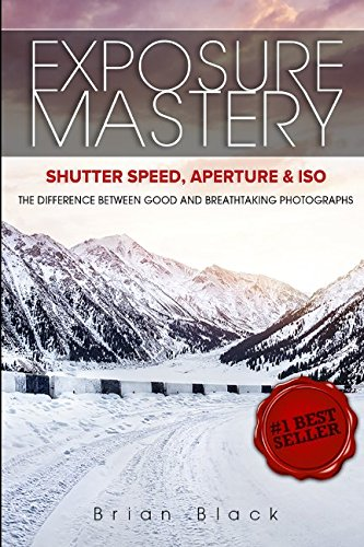 Exposure Mastery: Aperture, Shutter Speed & ISO. The Difference Between Good and BREATHTAKING Photographs (Best Iso Aperture And Shutter Speed)