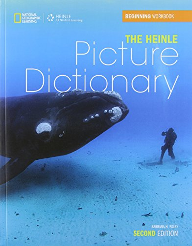 Beginning Workbook: The Heinle Picture Dictionary