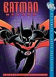 BATMAN BEYOND-SEASON 2 (DVD/4 DISC/P&S-1.33/FR-SP SUB) BATMAN BEYOND-SEASON 2 (DVD/4 DISC/P&S-1.33/