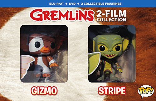 - Gremlins Collection (Combo/Funko) [Blu-ray]