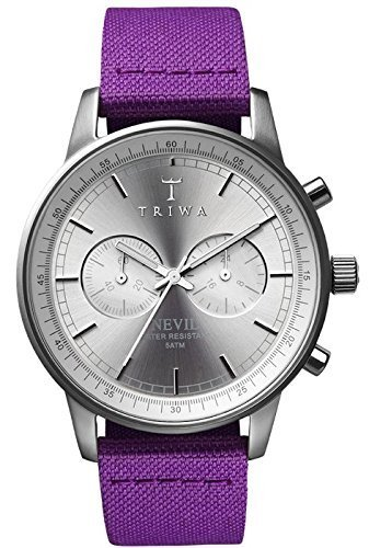 TRIWA Stirling Nevil Purple Canvas