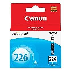 Canon 4547b001 Cli-226 Ink Tank-cyan