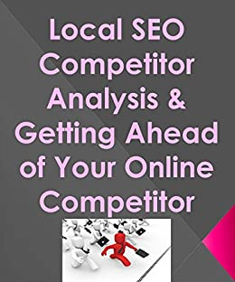 Local Competitor Analysis Getting Online ebook product image