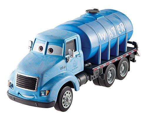 Disney Cars Pixar Die-Cast Oversized Movie Vehicle Assortment