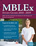 #9: MBLEx Study Guide 2018–2019: MBLEx Test Prep and Practice Test Questions for the Massage and Bodywork Licensing Exam