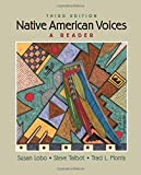 img - for Native American Voices book / textbook / text book