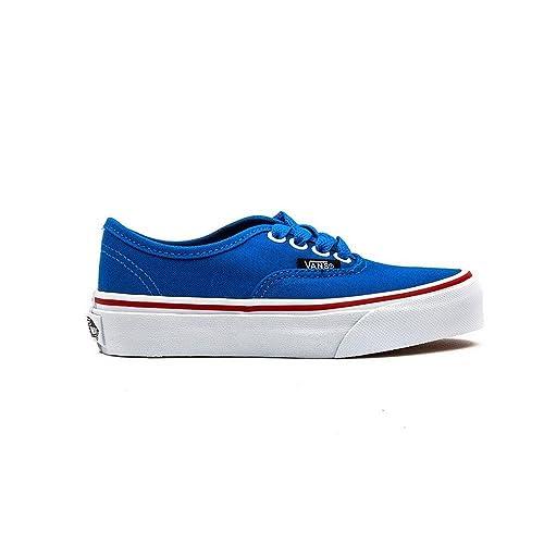 Vans Authentic, Zapatillas Niños: Vans: Amazon.es: Zapatos y complementos