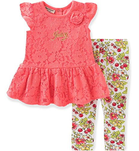 juicy-couture-baby-girls-2-pieces-pants-set-printed-leggings-coral-18m