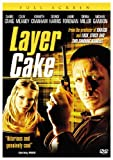 Layer Cake (Full Screen Edition) by Daniel Craig