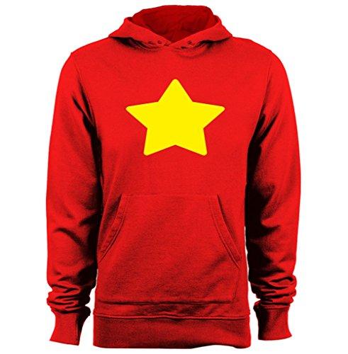 First Class Idea Steven Universe Star Cosplay gems Garnet Shirt Unisex Graphic Hoodies -
