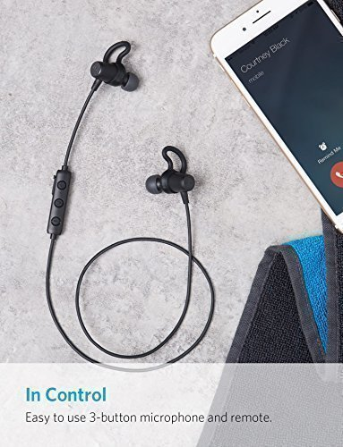 Anker SoundBuds Surge Bluetooth Kopfhörer