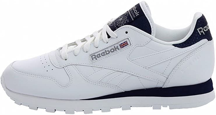 get cheap outlet boutique new lower prices Reebok Basket Classic Leather - V44102: Amazon.fr: Chaussures et Sacs