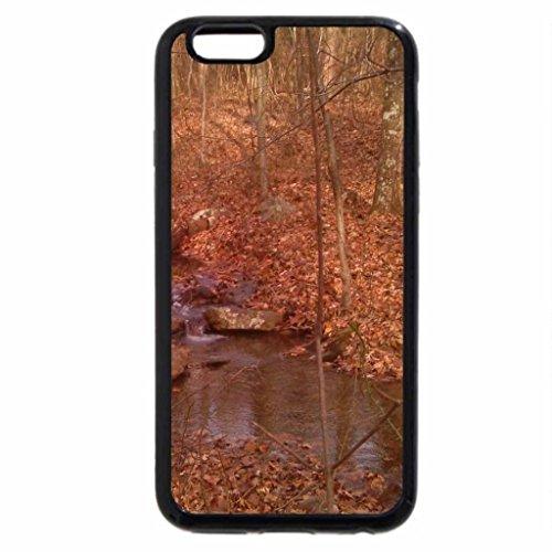 iPhone 6S Plus Case, iPhone 6 Plus Case, Quiet Little Creek