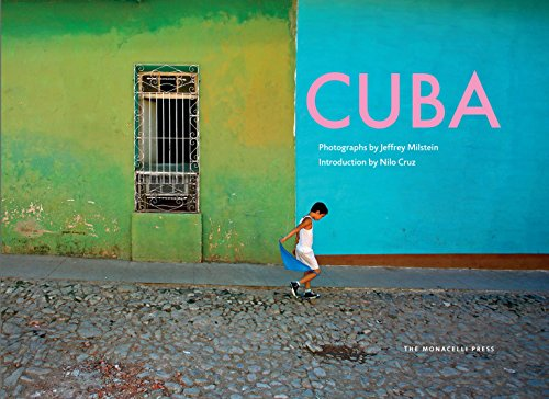 The images contained in this book do more than mirror reality in Cuba. They offer an orientation to its complexities. They present glimpses that are factual, realistic, honest, mixed with a breath of lyricism and quotidian simplicity, capturing our a...