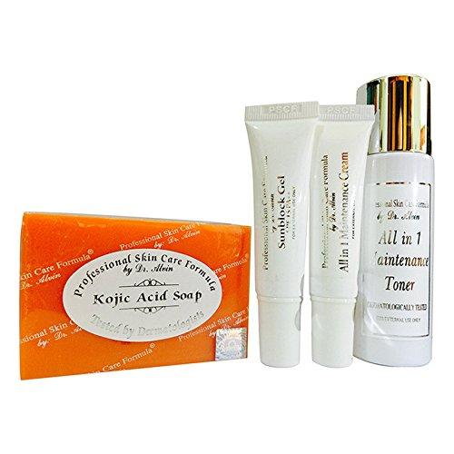 Professional Skin Care Kojic Soap - 6