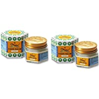 Tiger Balm White Ointment 19.4g - Pack of 3