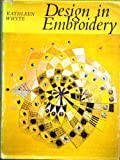img - for Design in Embroidery. book / textbook / text book