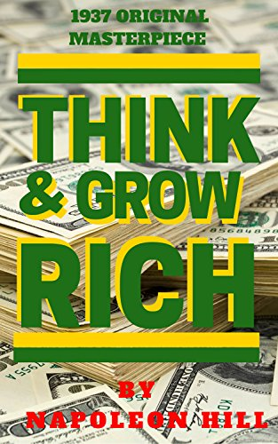 Think Grow Rich James Allen ebook