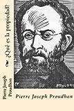 img - for  Que es la propiedad? (Spanish Edition) book / textbook / text book
