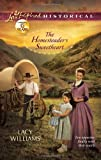 The Homesteader's Sweetheart, Lacy Williams, 0373829175