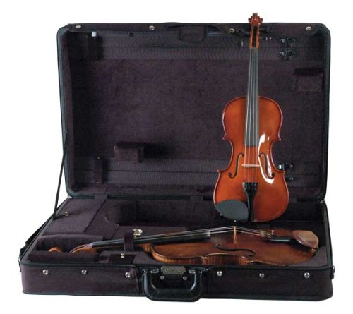 Guardian CV-032-V Violin and Viola Case
