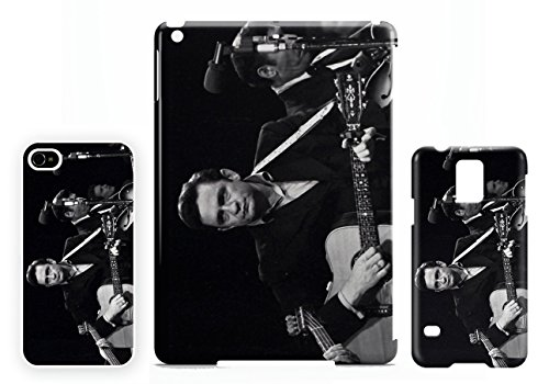 Johnny Cash guitar iPhone 4 / 4S cellulaire cas coque de téléphone cas, couverture de téléphone portable
