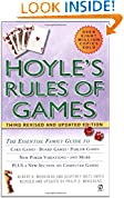 #10: Hoyle's Rules of Games: The Essential Family Guide to Card Games, Board Games, Parlor Games, New Poker Variations, and More