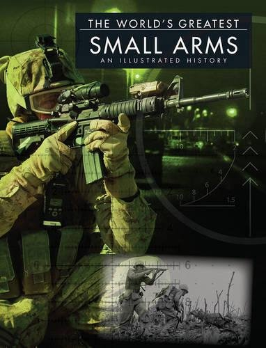 The World's Greatest Small Arms: An Illustrated History (Firearms Greatest 100)