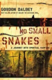img - for No Small Snakes book / textbook / text book