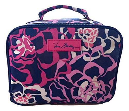Vera Bradley Lighten Up Lunch Mate in Katalina Pink