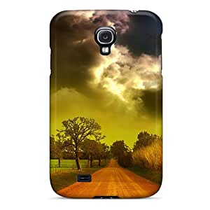 New Arrival Case Specially Design For Galaxy S4 (way To The Infinite)