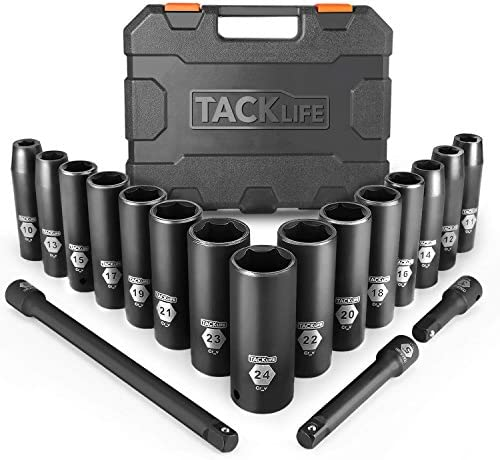 %E3%80%90Cyber Monday Week%E3%80%91TACKLIFE 2 inch Impact product image