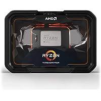 AMD Ryzen Threadripper 2970WX (24-Core/48-Thread) Processor 4.2 GHz Max Boost 76MB Cache (YD297XAZAFWOF)