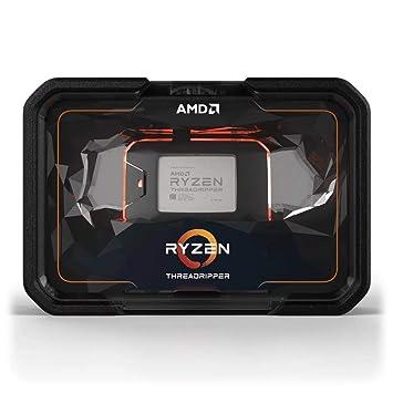 AMD Ryzen Threadripper 2970WX - Procesador (24 cores/48 Threads, 4.2 GHz Boost, 64 MB L3 Cache, DDR4 2933 MHz): Amd: Amazon.es: Informática
