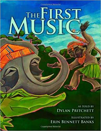 The First Music: Dylan Pritchett, Erin Bennett Banks ...